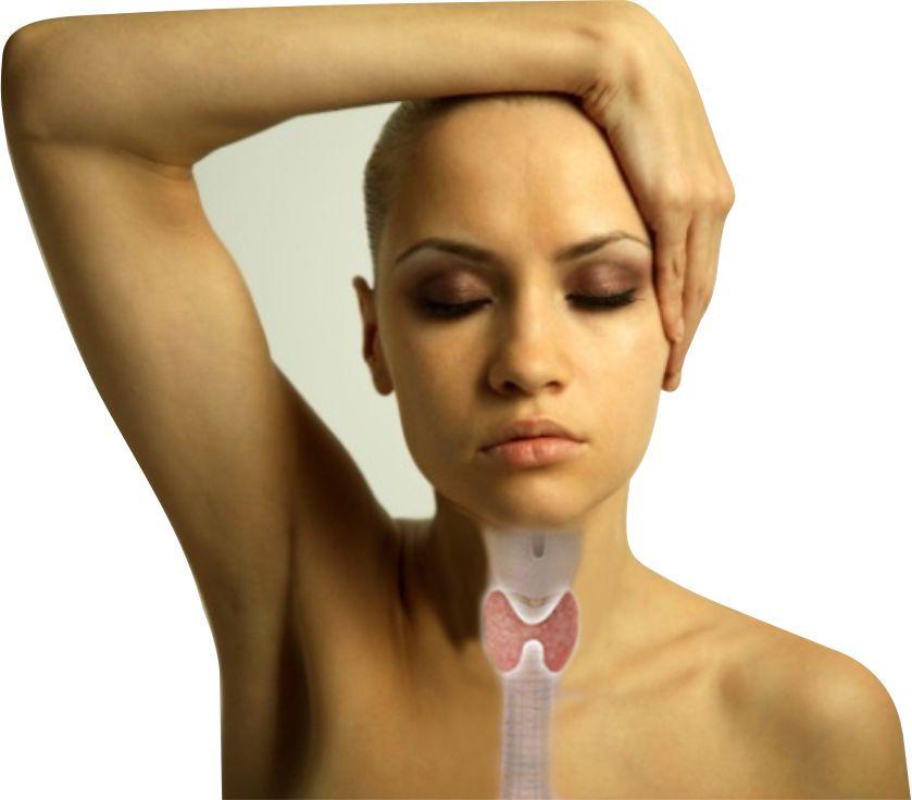 Thyroid And Hairfall Hair Articles By Dr Shahid Shamsher